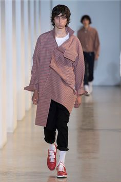Wooyoungmi Spring/Summer 2018 - Fucking Young!