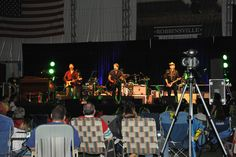 Concert in the Park at Robbinsville Fieldhouse Sports & Expo Center, Robbinsville NJ