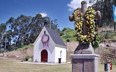 santuario Quito