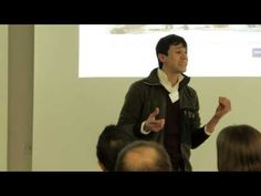Luis Eduardo Perez Murcia 'Losing Home after Violence & Displacement', 3 Minute Thesis 2015 Finalist, The University of Manchester - YouTube