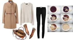 """""""Untitled #126"""" by coffeestainedcashmere ❤ liked on Polyvore"""