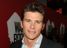 Scott Eastwood Starring in Nicholas Sparks' New Movie