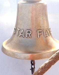 Star Flyer von Star Clippers #segelkreuzfahrten #starclippers #barefoottraveldesign