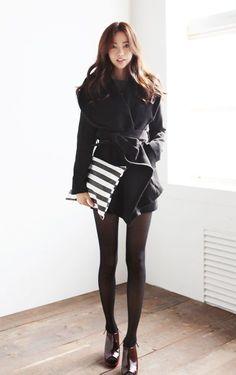 #fashion #kfashion…