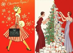 Embedded image permalink Tis The Season, Embedded Image Permalink, Cheer, Foundation, Perfume, Seasons, Flowers, Christmas, Advertising