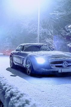 ₪CARS & VEHICLES₪ ♦dAǸ†㉫♦ The Good Life Mercedes-Benz SLS AMG