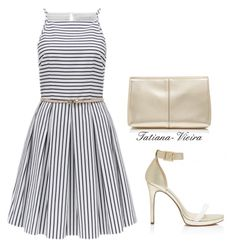 """065"" by tatiana-vieira on Polyvore featuring moda e Forever New"