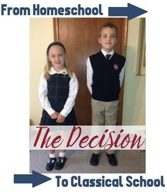 Homeschool to Classical School - The Decision Classical Education, Homeschooling, Ph, Learning, People, Studying, Teaching, Homeschool, People Illustration