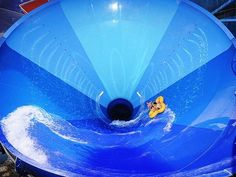 Wet 'n' Wild Las Vegas is bringing the world's premier funnel water slide to Las Vegas with the acclaimed TORNADO by ProSlide Technology.