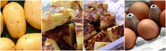 Tortillas di Patate, ricette da portare in spiaggia!