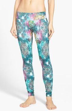 Onzie Low Rise Long Leggings available at #Nordstrom