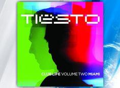 Tiesto Club Life Miami Volume two! Coming this April.