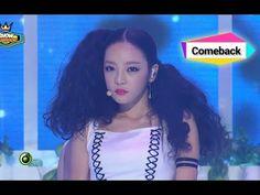 KARA - MAMMA MIA, 카라 - 맘마미아, Show Champion 20140820  KARA(카라)- 맘마미아 (Mamma Mia) Music Video