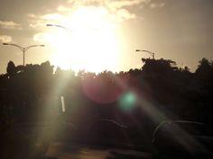 Brilho do Sol.