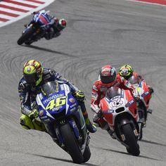 Cota Circuit,Austin Some good fight during the Race Shot @gigisoldano