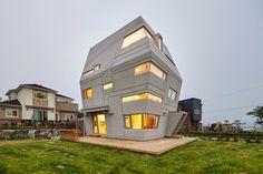 Star Wars House Design