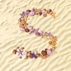 """regram @ferdinando_spagnolo """"Seashells are love letters in the sand"""" // S for Seashells Starfishes and Sand  #36daysoftype #36days_S #type #typography #S #design #seashell #illustration #illustrator #graphicdesign #illustration #lettering #calligraphy #3d #otoy #octanerender #font #letter #alphabet #c4d #cinema4d #water #sand #vfx #adobe #photoshop #typo #motiongraphic #beach #starfish #sea by arno_bry"""