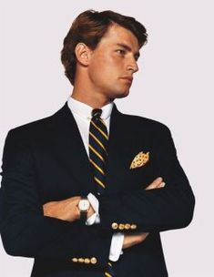 Old Ralph Lauren Adverts Gentleman Mode, Modern Gentleman, Gentleman Style, Preppy Mode, Preppy Style, Preppy Mens Fashion, Men's Fashion, 2000s Fashion, Fashion Pants