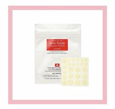 COSRX Acne Pimple Master Patch Patch Shop, Cosrx, Fashion Story, Pimples, Patches, Style, Swag, Outfits