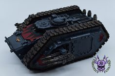 Space Wolves - Spartan Assault Tank #ChaoticColors #commissionpainting #paintingcommission #painting #miniatures #paintingminiatures #wargaming #Miniaturepainting #Tabletopgames #Wargaming #Scalemodel #Miniatures #art #creative #photooftheday #hobby #paintingwarhammer #Warhammerpainting #warhammer #wh #gamesworkshop #gw #Warhammer40k #Warhammer40000 #Wh40k #40K #Imperium #SpaceMarines #SpaceWolves #SpartanAssaultTank #ForgeWorld #FW