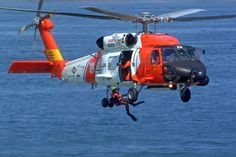 Helicopters in the U.S. Coast Guard | Independent Seminar Blog