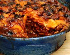 Epic Sweet Potato Lasagna   Mouthwatering Vegan   vegan recipe > Replace…
