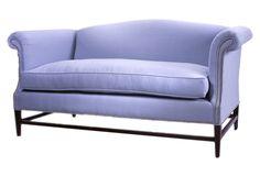 One Kings Lane - Sofas, Love Seats & More - Grant Wing Sofa