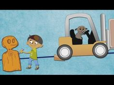Wedge (Video for Kids) - Simple Machines - Physics for Kids | Mocomi