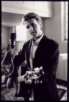 Neil Finn, one of the best songwriters around.