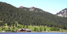 Evergreen, Colorado