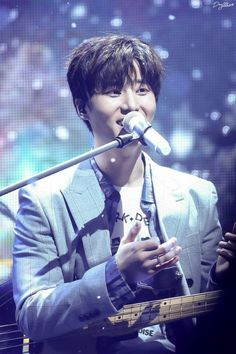 The first international site dedicated to updates about Brian Kang Younghyun (YoungK) since. Love Is All, I Love Him, Kim Wonpil, Time Of Our Lives, Young K, Bob The Builder, High School Years, Fandom, Korean Bands