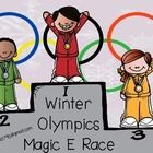 The Winter Olympics are exciting to watch.  In your class, you will be able to do a fun Winter Olympic race with this freebie.  Students will race ...