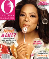 O, The Oprah Magazine Magazine Subscription ONLY $12.99 on http://www.icravefreebies.com/