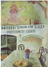 Honey from a Weed: Fasting and Feasting in Tuscany, Catalonia, the Cyclades and Apulia by Patience Gray http://www.amazon.com/dp/0061813222/ref=cm_sw_r_pi_dp_trqjvb1NRPXM3.  Recommended by April Bloomfield, the chef behind New York's Spotted Pig, The Breslin, Salvation Taco, and The John Dory Oyster Bar, as well as San Francisco's Tosca.