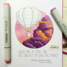 Doodle art 730286895814429601 - 25 Easy Doodle Art Drawing Ideas For Your Bullet Journal Bullet Journal Art, Bullet Journal Ideas Pages, Bullet Journal Inspiration, Arte Copic, Copic Art, Copic Marker Art, Doodle Art, Arte Sketchbook, Cute Drawings
