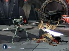Star Wars: Revenge of the Sith on Playstation 2 - Completed (Pretty Good).