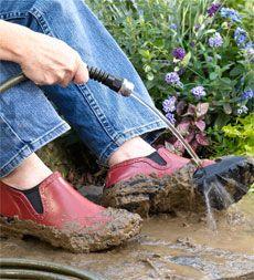 Women's BOGS® Rue Garden Shoes