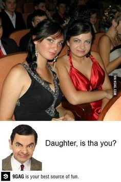 Celebs Discover Funny pictures about Daughter Is That You ? tagged with dauther Mr Bean rowan atkinson posted in Gags Haha Funny Funny Cute Lol Funny Stuff Funny Texts Funny Things Funny Images Funny Photos Funniest Pictures Haha Funny, Funny Cute, Funny Shit, Funny Jokes, Memes Humor, Funny Stuff, Humor Humour, Humor Videos, Humor Quotes