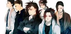 Image result for Uchiha Shisui cosplays