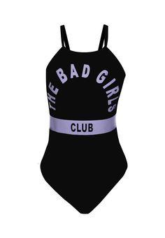 Body Cavado Tiras The Bad Girl Club - Body Cavado Tiras The Bad Girl !Tecido: SuplexCores disponiveis: Preto / BrancoTamanho único: Veste do 36 ao 42