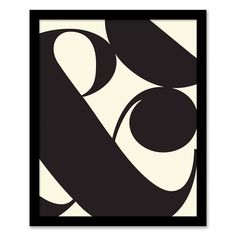 WE Print Collection, Ampersand