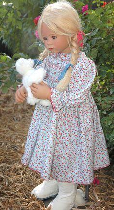 Sinchi (annette himstedt dolls)