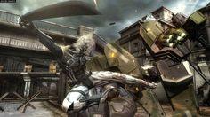 Metal Gear Rising: Revengeance X360, PS3 Games Image 53/136, PlatinumGames, Konami