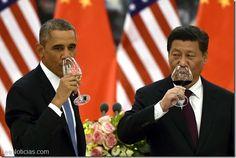 Los presidentes de China y EEUU se comprometieron a trabajar contra la contaminación - http://www.leanoticias.com/2014/11/13/los-presidentes-de-china-y-eeuu-se-comprometieron-a-trabajar-contra-la-contaminacion/