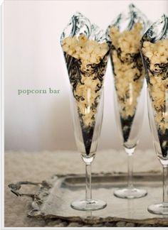 popcorn bar by Katniss Liss