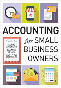 Tycho Press   - Accounting for Small Business Owners Ebook Download #ebook #pdf #download #epub #audiobook Title: Accounting for Small Business Owners Author: Tycho Press   Language: EN Category: Business & Economics / Accounting / General  Business & Economics / Accounting / Financial  Business & Economics / Small Business