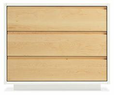 Mason Dressers - Dressers - Bedroom - Room & Board