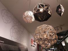 Ied Barcelona, School Design, Retro, Furniture Decor, Ceiling Lights, Homemade, 3d, Ideas, Home Decor