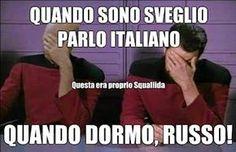 lingue.. Funny Photos, Funny Images, Humor Facebook, Funny Jokes, Hilarious, Italian Memes, Bad Humor, British Humor, Me Too Meme