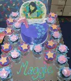 wizards of waverly place birthday cake - Google Search